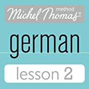 Michel Thomas Beginner German, Lesson 2 | [Michel Thomas]