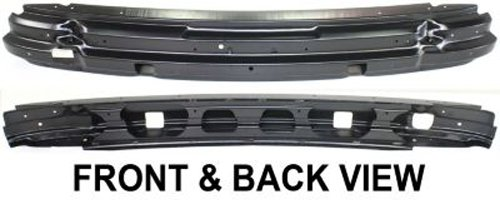 Crash Parts Plus Rear Bumper Reinforcement for BMW 525i, 528i, 530i, 540i, M5 BM1106111 (1998 Bmw 528i Rear Cover Bumper compare prices)