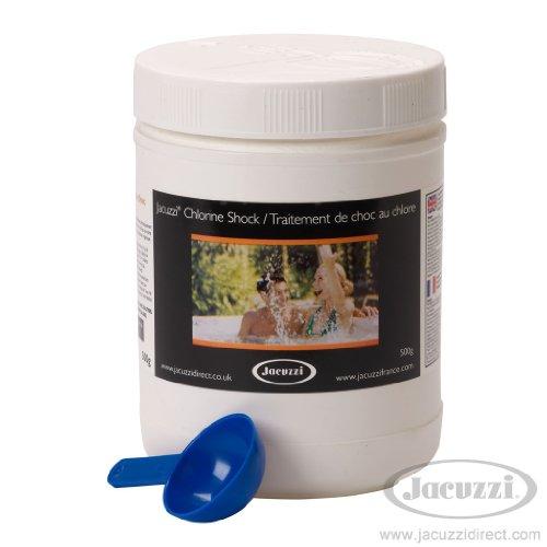 jacuzzi-chlorine-shock-500g