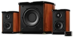 Swans M50W 2.1 multimedia speakers