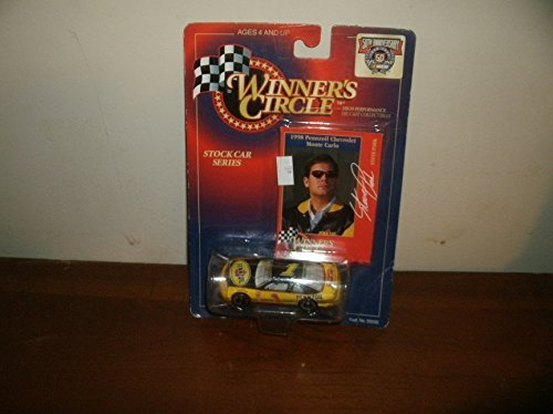 1998-steve-park-3-monte-carlo-pennzoil-monte-carlo-1-64-scale-diecast-with-photo-collectors-card-ins