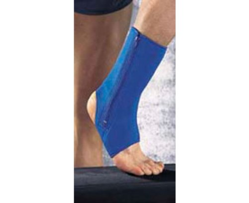 LP SUPPORTS Ankle Support With Zip