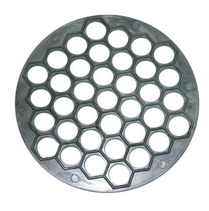 Mold for Russian Ukraine Pelmeni Ravioli Meat Dumplings