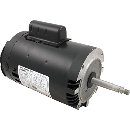 A.O. Smith Century Pool Cleaner Replacement Pump Motor 230/115 Volts 3450 Rpm 3/4 H.P.
