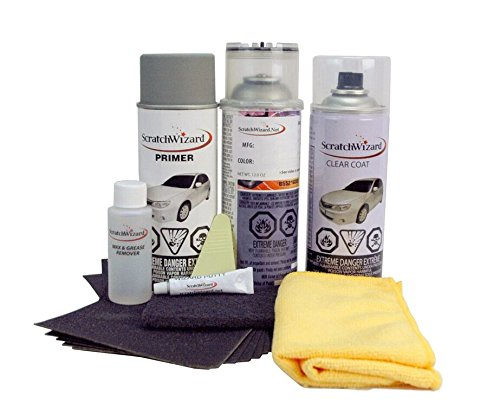 2004 Toyota Camry - Spray Paint: Complete Repair Kit - Silver Metallic 1C8 (Toyota Camry Paint compare prices)