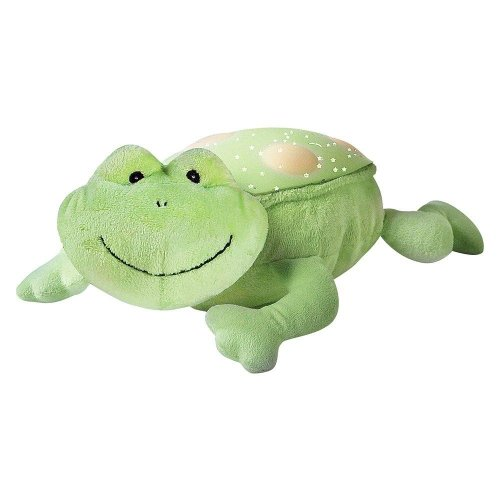 Summer Infant Slumber Buddies, Frog (Discontinued by Manufacturer)