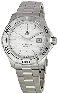 Aquaracer Men's Watch by TAG Heuer