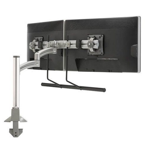 Chief K2C22HS flat panel desk mount крепление проекторов chief cms018024s silver