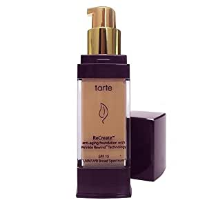 ReCreate Foundation With Wrinkle Rewind Technology SPF 15