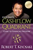 img - for By Robert T Kiyosaki - Rich Dad's Cashflow Quadrant: Guide to Financial Freedom (5/24/11) book / textbook / text book