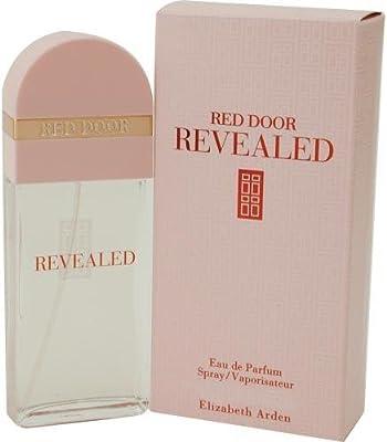 Red Door Revealed Perfume by Elizabeth Arden for women Personal Fragrances by Elizabeth Arden