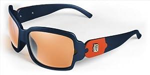Ladies Tigers Sunglasses Maxx HD Bombshell Shades by MAXX HD