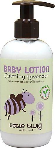 Little Twig Bodymilk Lavender - 8.5 fl oz - 1