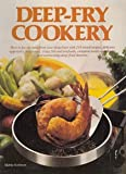 Deep Fry Cookery (0895861526) by Hoffman, Mable
