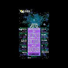 Best of Science Fiction and Fantasy Audiobook by Arthur C. Clarke, Kristine Kathryn Rusch, Ben Bova, Isaac Asimov, Greg Bear, Fritz Leiber, Connie Willis, Dan Simmons, Jane Yolen Narrated by Adrienne Barbeau, Ken Howard, Jack Carter