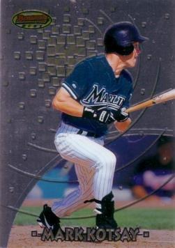 1997 Bowman