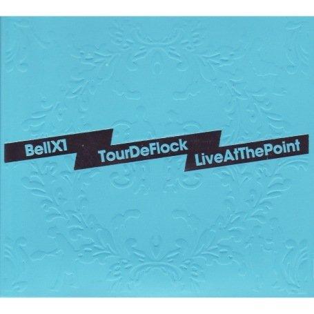 Tour de Flock: Live at the Point