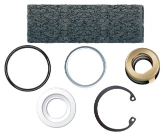 ACDelco 15-2191 Professional Air Conditioning Compressor Shaft Seal Kit (Acdelco Ac Compressor S10 compare prices)