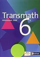 Transmath 6e : Programme 2009