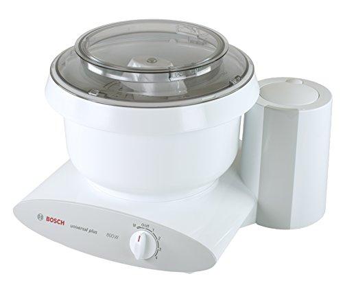 bosch mum6n10uc universal plus stand mixer 800 watt 6 5 quarts with dough hook scraper and. Black Bedroom Furniture Sets. Home Design Ideas