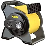 Lasko STANLEY 655704 High Velocity Blower Fan (655704) -