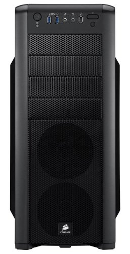 Corsair Carbide Series 400R Mid-Tower Gaming Case