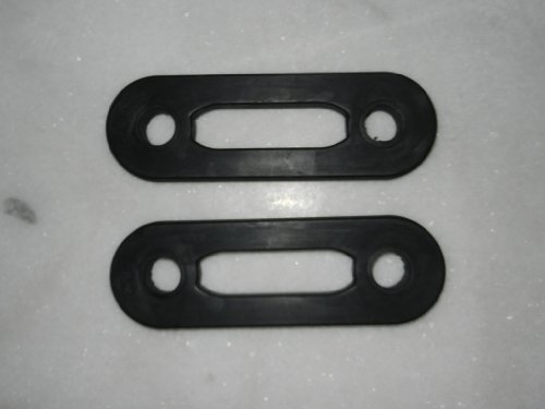 Pair Of 25lb Solo Flex Weight Strap Resistance Replacement