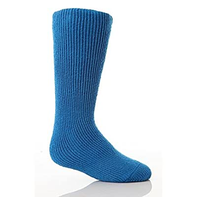 Boys Heat Holders The Warmest Thermal Sock Various Colours & Sizes