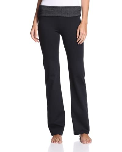Be Up Women's Pant with Foldover Waistband