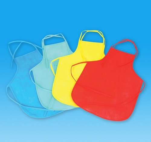ASSORTED CHILDS APRON, Case of 432 assorted childs apron  case of 432