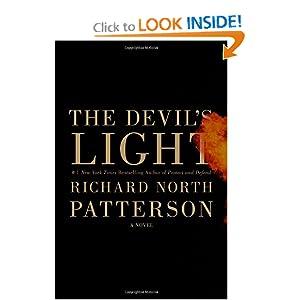 The Devil's Light - Richard North Patterson