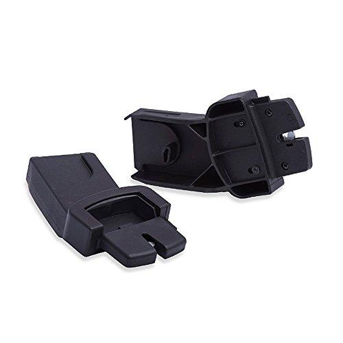 JOOVY Too Qool Car Seat Adapter for Maxi Cosi/Cybex