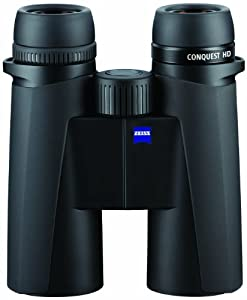 Zeiss Conquest HD Binoculars 10x42 by Carl Zeiss