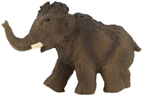 Papo Young Mammoth - 1