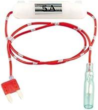 エーモン E511 ミニ平型ヒューズ電源 10Aヒューズ交換用