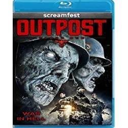 Outpost: Black Sun [Blu-ray]