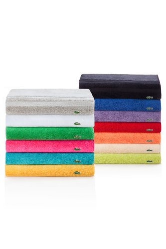 Crocod'il Solid Bath towel