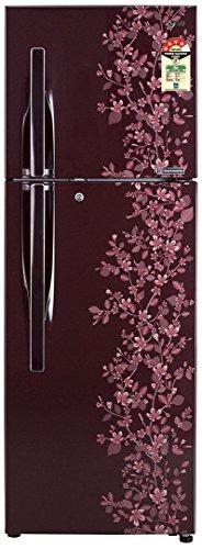 LG GL-M302RMPL 285 Litres Double Door Refrigerator