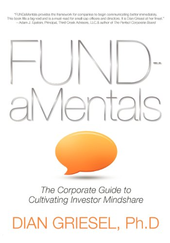 FUNDaMentals: The Corporate Guide to Cultivating Mindshare