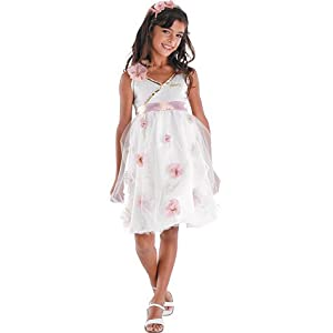 High School Musical 3 Kid Gabriella Prom Dress Outfit L Girls Large