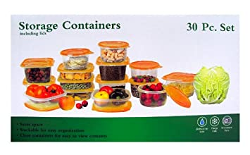Food Storage Containers for Sale