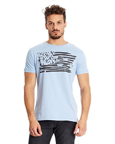 Desigual Men's Bandera T-Shirt