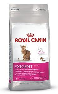 Royal Canin 55201 Exigent 2 kg - Katzenfutter