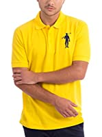 Polo Club Polo Original Big Player (Amarillo)
