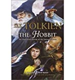 The Hobbit (Graphic Novel): An Illustrated Edition of the Fantasy Classic[ THE HOBBIT (GRAPHIC NOVEL): AN ILLUSTRATED EDITION OF THE FANTASY CLASSIC ] By Tolkien, J. R. R. ( Author )May-29-2001 Paperback