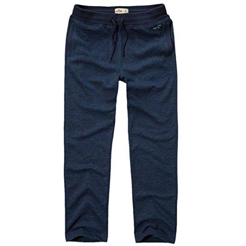 hollister-herren-textured-icon-straight-sweatpants-hosen-grosse-l-navy-624105345