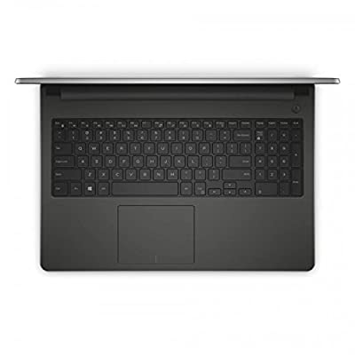 Dell Inspiron 5558 15.6-inch Laptop (Core i3-5005U/6GB/1TB/Win 8.1/Intel HD Graphics 5500), Silver