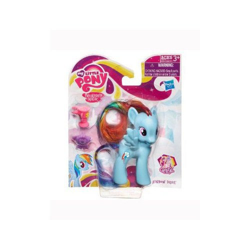 My Little Pony Figurine - 1