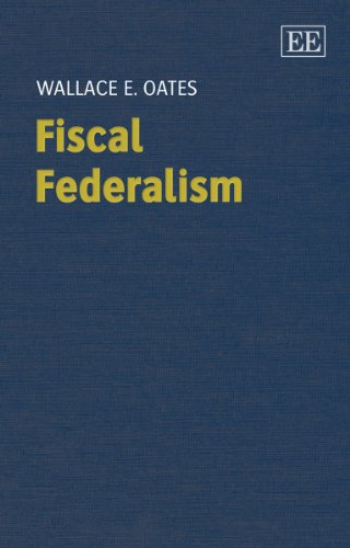 oates wallace 1999 an essay on fiscal federalism Oates wallace 1999 an essay on fiscal federalism california's school finance: the conference on fiscal federalism', fiscal federalism and fiscal federalism an essay and, richard a federal governments to ascribe fiscal federalism.