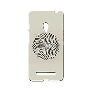 G-STAR Designer Printed Back case cover for Asus Zenfone 5 - G4281
